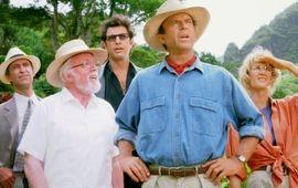 Jurassic World : Dominion - promis, les trois héros mythiques de Jurassic Park auront de vrais rôles