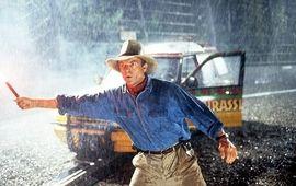 Jurassic World : Dominion - Jeff Golblum tease une scène sous tension pour le trio emblématique de Jurassic Park