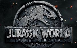 Gérer votre propre parc préhistorique dans Jurassic World Evolution !