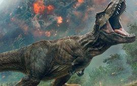 Jurassic World - Fallen Kingdom : J.A. Bayona et Chris Pratt nous promettent (encore) un film très différent du premier