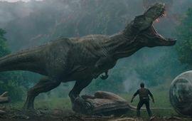 Jurassic World 2 ne sera pas une copie du Monde Perdu, promet Colin Trevorrow