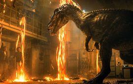 Jurassic World 2 : la scénariste pense que les fans vont halluciner devant le film