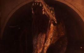 Jurassic World 2 balance de nouveaux dinosaures et Jeff Goldblum dans un making-of rugissant