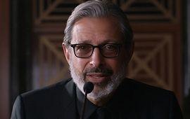 Jurassic Park : Jeff Goldblum révèle que Steven Spielberg ne voulait pas de lui dans le film