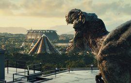 Jurassic World 2 : Bryce Dallas Howard explique pourquoi elle s'éclate sur le film