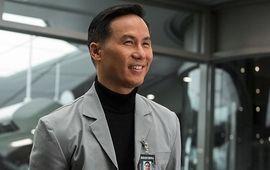 Ce traitre de Dr. Henry Wu sera évidemment de retour dans Jurassic World 2