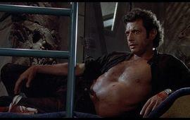 Jeff Goldblum en dit plus sur le retour d'Ian Malcolm dans Jurassic World 2