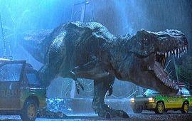 Jurassic World 2 s'inspirera beaucoup du roman original de Michael Crichton