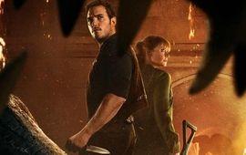 Box-office France : Jurassic World : Fallen Kingdom écrase et dévore la concurrence