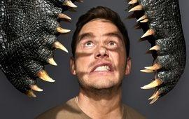 Jurassic World : Fallen Kingdom rugit comme jamais dans un nouveau teaser