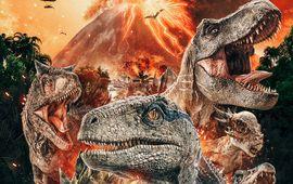 Jurassic World : Fallen Kingdom réussit un démarrage volcanique en Chine