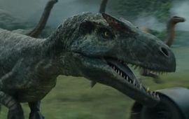 Jurassic World 3 : Dominion dévoile une destination inattendue pour ses dinosaures