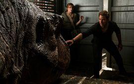 Jurassic World : démarrage au box-office solide mais un peu fossilisé pour Fallen Kingdom