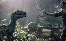 Jurassic World 3 : Chris Pratt promet une vraie grande réunion de tous les personnages de la saga