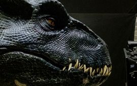 Jurassic World : Fallen Kingdom - Steven Spielberg aurait beaucoup apprécié une des grosses surprises du film