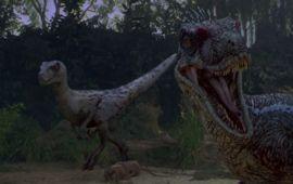 Jurassic World 2 : le réalisateur promet d'être fidèle à Steven Spielberg