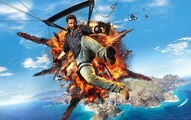 Jason Momoa sera le héros de l'adaptation cinéma du jeu vidéo Just Cause