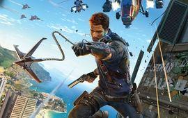 Le créateur de la saga John Wick va adapter le jeu vidéo Just Cause au cinéma