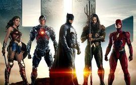 Justice League a t-il vraiment été un désastre au box-office ?