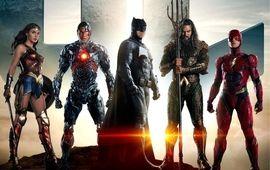 Zack Snyder avoue que c'est quand même dur de faire un film Justice League sans Superman