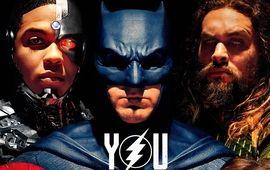 Warner et DC se prononcent enfin sur la suite du DCU et le sort de Ben Affleck