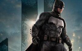 Ben Affleck explique enfin pourquoi ce n'est pas lui qui réalise The Batman