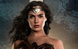 Justice League : Wonder Woman dévoile le Flying Fox dans son propre teaser perso !
