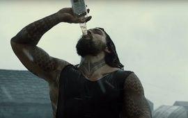 Zack Snyder dévoile une nouvelle photo d'Aquaman dans Justice League