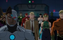 Justice League Dark: Apokolips War - critique de la fin des temps