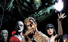 Justice League Dark : tout un univers de films et série annoncé, après le projet maudit