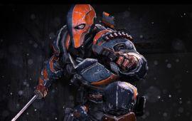 Justice League : Ben Affleck dévoile la présence de Deathstroke dans une nouvelle vidéo