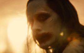 Justice League : pourquoi la fameuse réplique du Joker dans le Snyder Cut a rendu Internet hystérique ?