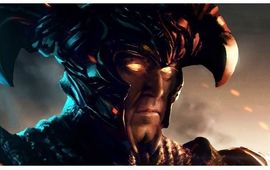 Justice League : on sait pourquoi l'animation du vilain Steppenwolf est ratée