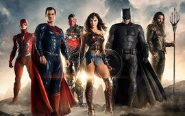 Justice League : révélations sur la trilogie aux airs d'Avengers finalement annulée (sauf si...)