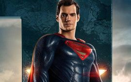 Justice League : le Superman d'Henry Cavill privé de reshoots pour le Snyder Cut ?