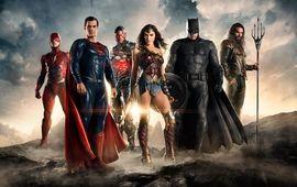 Justice League : le nouveau synopsis du film veut semer le doute sur Superman