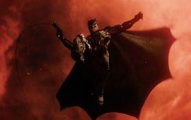Justice League : Warner dévoile la date du prochain trailer et nous offre de nouvelles images... horribles