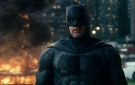 Justice League : Zack Snyder voulait que Batman tombe amoureux de Lois Lane dans sa version