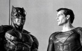 Justice League : 90% du film de Zack Snyder a été jeté, selon le directeur de la photo