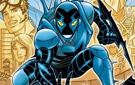 Warner et DC veulent leur Black Panther et annoncent un film de super-héros latino