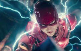 The Flash : une nouvelle super-héroïne très populaire de DC rejoint Batman au casting