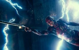 Justice League : Zack Snyder confirme ce que Flash devait faire après Batman v Superman