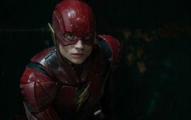 Ezra Miller va devoir encore attendre un moment avant de tourner le film Flash