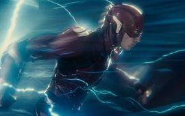 The Flash : Michael Keaton calme tout le monde sur le retour de son Batman