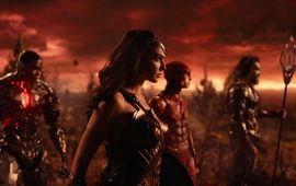 Justice League : le film de Zack Snyder était nul selon Joss Whedon, apparemment