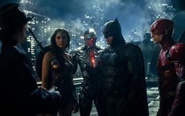 Justice League : la vraie raison pour laquelle les fans ne verront jamais la Snyder Cut