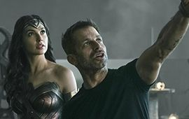 """Justice League : de nouvelles images déterrées et un concept """"trop effrayant"""" selon Zack Snyder"""