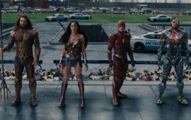 Justice League : le Snyder Cut sera (encore) plus long que prévu