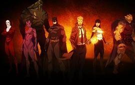 Que vaut Justice League Dark, le nouveau film animé de DC Comics ?