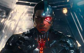 Le film solo consacré à Cyborg sera peut-être une origin story